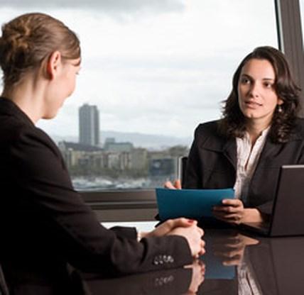 Waarop moeten rekruteerders letten?