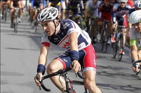 Frédérique Robert  wint eerste rit in Ronde van Gabon