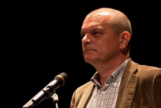 Yves Desmet: 'Mening niet zomaar uitgevonden'