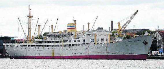 Wie koopt bedreigde Congoboot voor symbolische euro?
