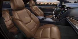 Cadillac ELR: elektrisch topmodel
