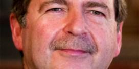 Rudi Vervoort wordt minister-president Brussels Gewest