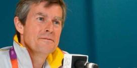 Pierre-Olivier Beckers gaat voor derde mandaat als BOIC-voorzitter