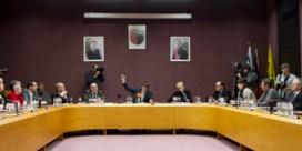 Onderhandelaars bereiken inhoudelijk akkoord in Denderleeuw