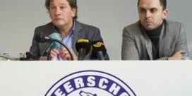 Jacky Mathijssen: 'Trots, maar niet gelukkig'