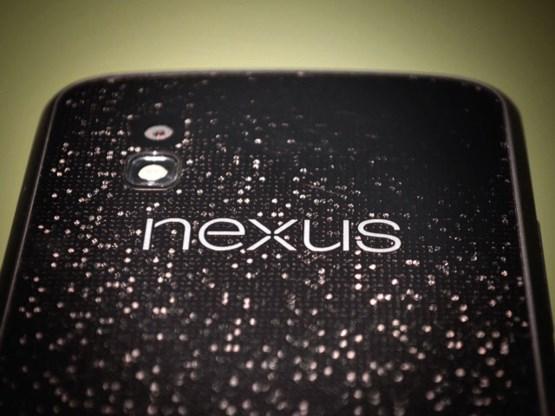 LG Nexus 4: betaalbare, maar onvindbare toptelefoon