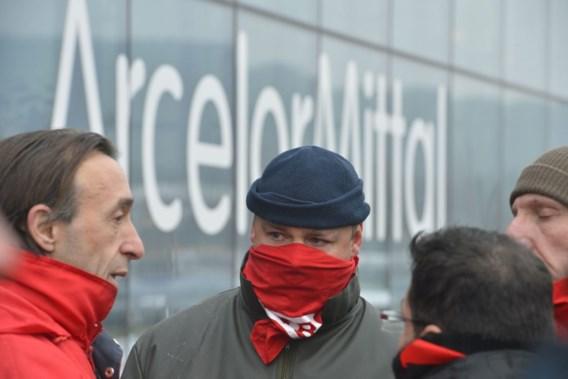 1.300 jobs weg bij ArcelorMittal in Luik