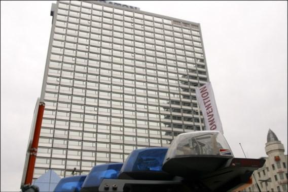 2012 slecht jaar voor Brusselse hotels