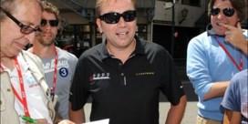 Johan Bruyneel niet naar verhoor door wielerbond