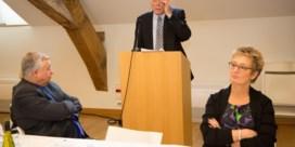 Brussels minister dreigt 'grove' Bellens uit te sluiten