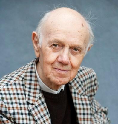 Kunstenaar Roger Raveel is overleden