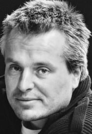 Joris Luyendijk.