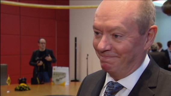 Groen Gent 'verwonderd' over uitspraak gouverneur Briers
