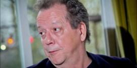 Walter Grootaers verliest vader