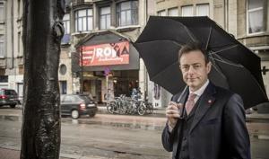 'Soms lees ik opiniestukken over Bart De Wever en denk ik: die man ken ik niet.'