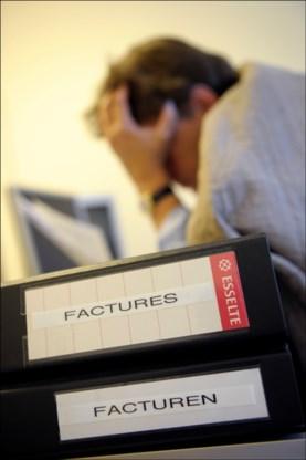 'Hallucinante' faillissementscijfers in januari