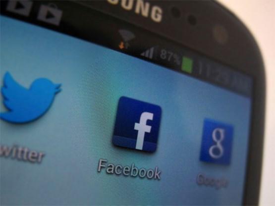 Facebook vertelt waar je vrienden zijn