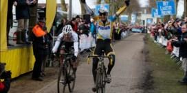 Wellens klopt wereldkampioen Nys in Maldegem