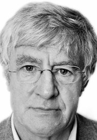 Paul Goossens is Europajournalist