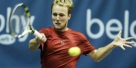 Christophe Rochus: 'Ik heb Nadal niet van doping beschuldigd'