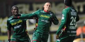 Zulte-Waregem mag niet Europees spelen in Gent