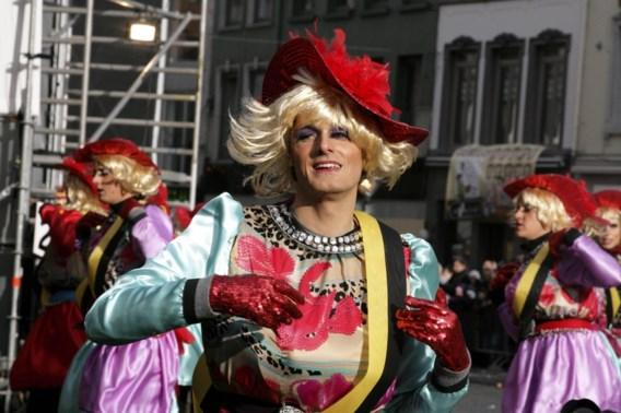 Aalst zet 143 politieagenten in voor 85ste carnavalsstoet