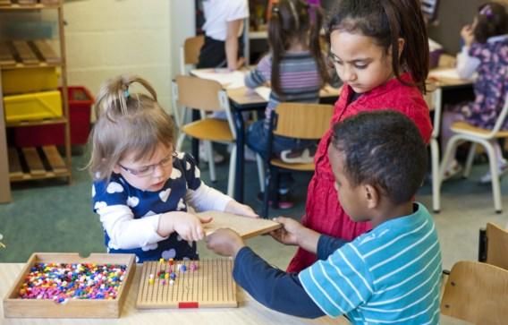Kinderen van vijf kunnen risico's inschatten bij kansspelletjes.