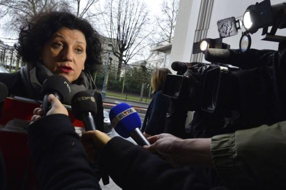 Turtelboom bekijkt of Staatsveiligheid betrokkenheid politici meldde