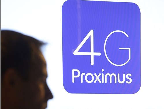 'Een minuut politieke moed volstaat voor oplossing 4G in  Brussel'