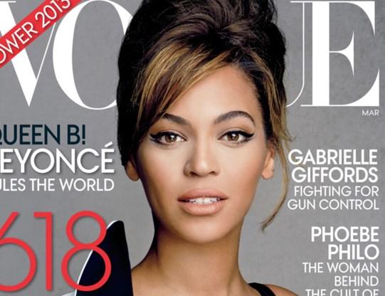 Vogue is minder invloedrijk dan gedacht