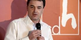 CdH ontkent te mikken op topfunctie voor Visart de Bocarmé