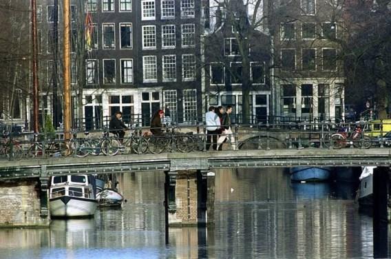 'Nederland dit kwartaal uit recessie'