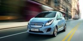 Chevrolet Spark EV: Amerikanen gaan elektrisch