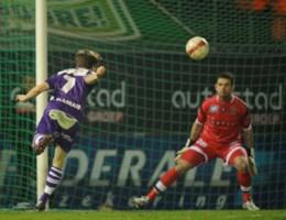 Bekijk de knappe doelpunten uit OHL - Beerschot AC