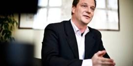 Bart Debie: 'Winants liegt'