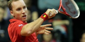 Jarige Darcis is derde Belg in achtste finales Challenger Dallas