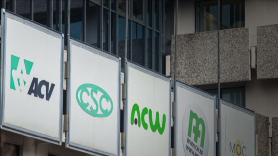 ACV-stakingskas verloor 59 miljoen euro