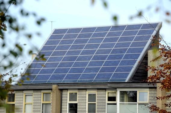 Zonnepanelen Nederlandse firma verdragen niet te veel zon