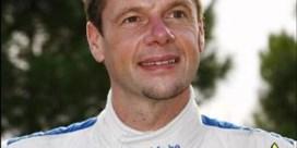 Freddy Loix: 'Ik wil Belgisch rallykampioen worden'