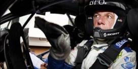 Freddy Loix start als favoriet in Haspengouw Rally