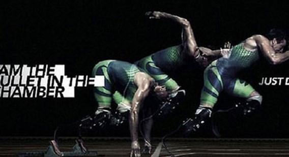 Nike zet contract met Oscar Pistorius stop
