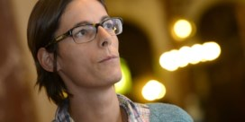 Tia Hellebaut: 'EK-Podium zou mooi zijn'
