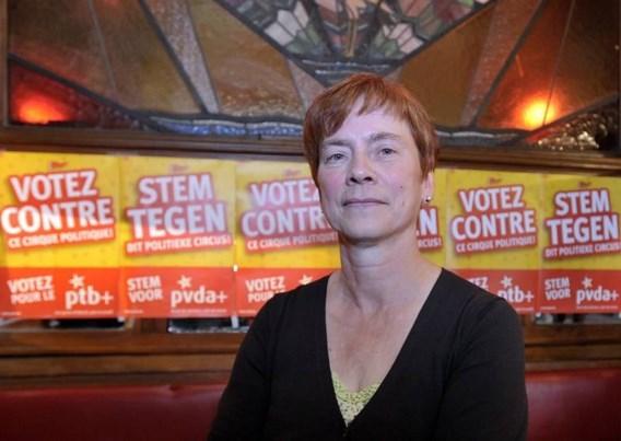 Tine Van Rompuy: 'Niet meer geloofwaardig als men notionele intrestaftrek gebruikt'