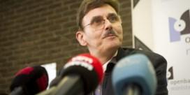 Procureur-generaal Liégeois doet ook diamantoorlog weer oplaaien