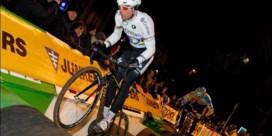 Sven Nys sluit seizoen winnend af in Cyclocross Masters Waregem