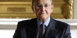 Voorstel Roger Blanpain om opzeggingstermijnen te harmoniseren