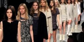 Isabel Marant focust opnieuw op de Parisienne