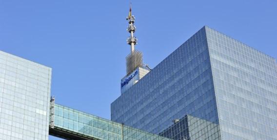 Strenge stralingsnormen maken 4G-technologie in Brussel onmogelijk.