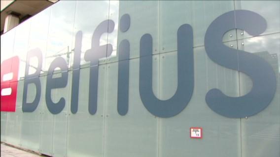 Belfius herbekijkt verkoop kunstcollectie