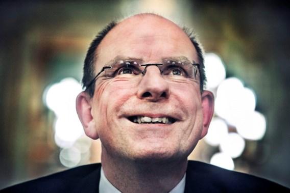 Koen Geens: 'Regering denkt na over alternatief plan voor Arco-coöperanten'